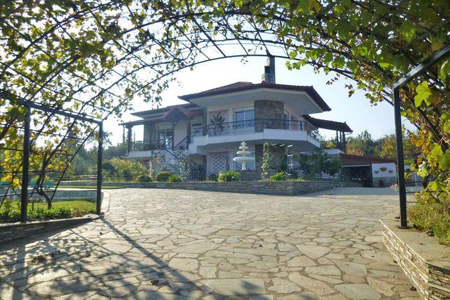 Villa for sale in Nea Agathoupoli, Pieria, Gr