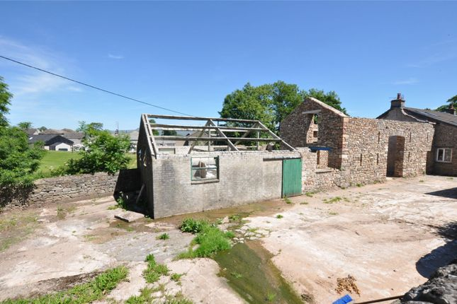 Thumbnail Land for sale in Barney Scar Barn, Soulby, Kirkby Stephen, Cumbria