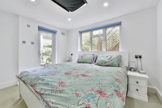 Bedroom of Hornsey Lane, Highgate N6