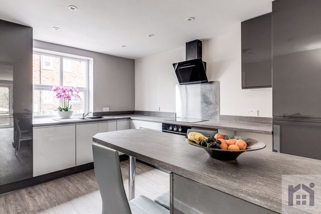 2 bed terraced house for sale in The Green, Eccleston PR7