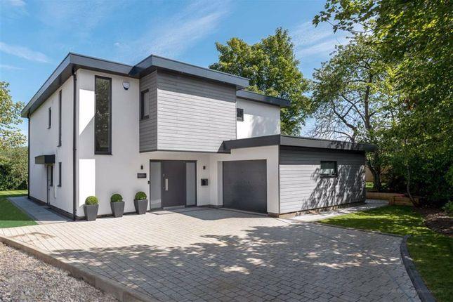 Thumbnail Detached house for sale in Heath Road, Leighton Buzzard, Leighton Buzzard