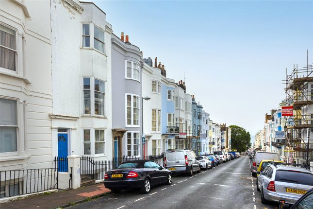 1 bed flat for sale in Norfolk Road, Brighton BN1