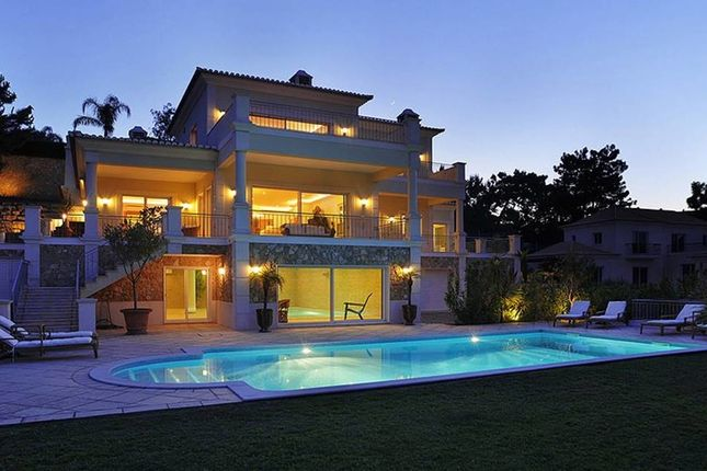 Villa for sale in Quinta Do Lago, Algarve, Portugal
