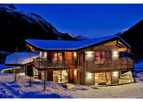 Thumbnail Property for sale in 74400, Chamonix-Mont-Blanc, Fr