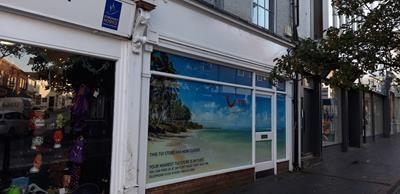 Thumbnail Retail premises to let in High Street, Alton, Hampshire