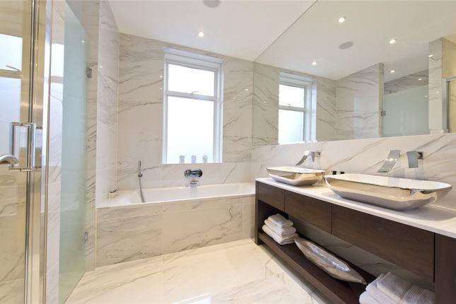 Bathroom of Campden Hill Court, Campden Hill Road, Kensington, London W8
