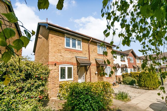Thumbnail Semi-detached house to rent in Alice Thompson Close, London