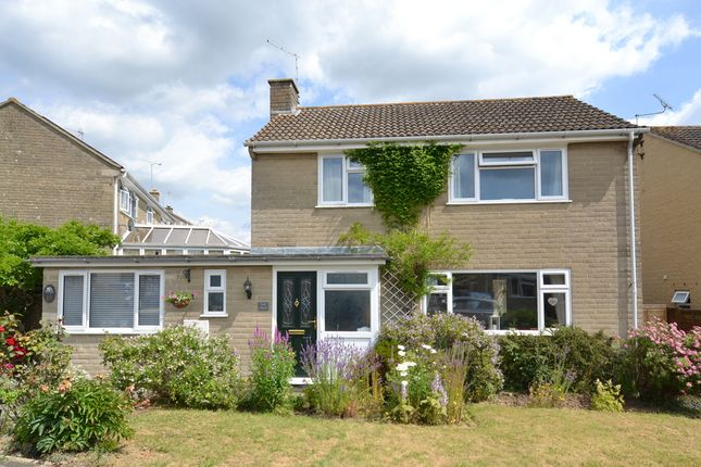 Thumbnail Detached house for sale in Wincanton, Somerset