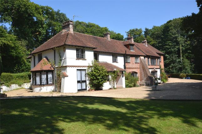 9 bed detached house for sale in Mill Lane, Highcliffe, Christchurch, Dorset