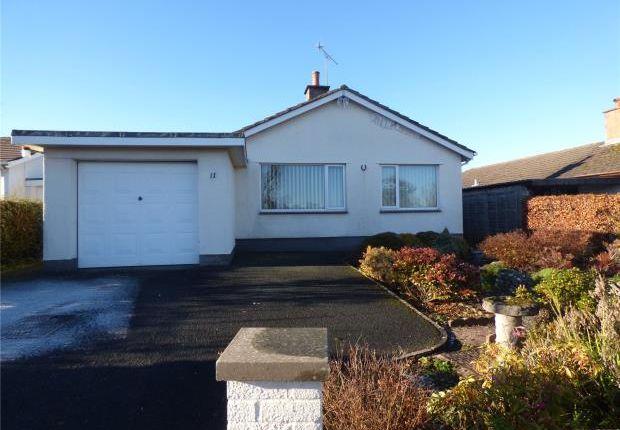 Thumbnail Detached bungalow for sale in Sockbridge Drive, Sockbridge, Penrith