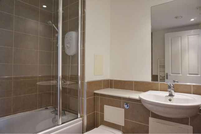 Bathroom of South Victoria Dock Road, Dundee DD1