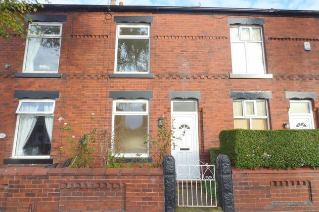 Thumbnail Terraced house to rent in Barnfield Street, Denton, Manchester