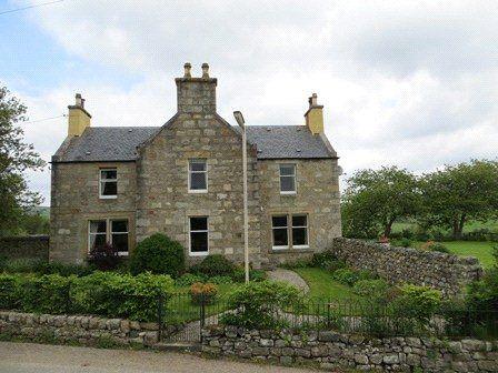 Thumbnail Detached house for sale in Migdale, Bonar Bridge, Ardgay, Sutherland