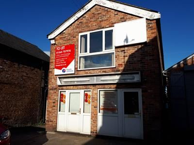 Thumbnail Office to let in The Stables, Red Cow Yard, Knutsford, Cheshire