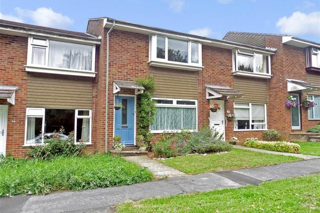 2 bed terraced house for sale in Old Malling Way, Lewes, East Sussex