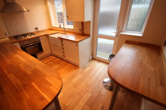 Thumbnail Terraced house to rent in Emsworth Grove, Maidstone