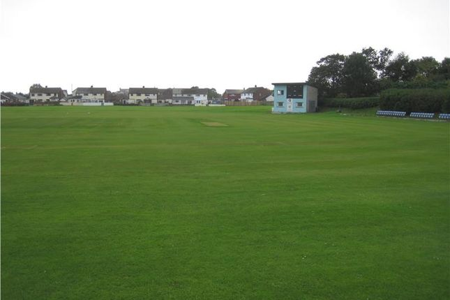 Thumbnail Land for sale in Land Adjacent To Millom Cricket Club, St Georges Road, Millom, Cumbria
