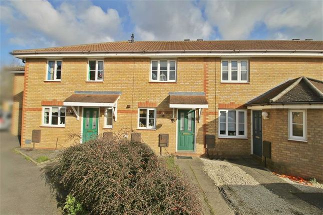Terraced house to rent in Culross Grove, Monkston, Milton Keynes