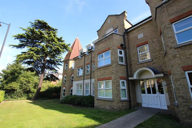 Thumbnail Flat for sale in Salmonsbrook House, Windmill Hill, Enfield
