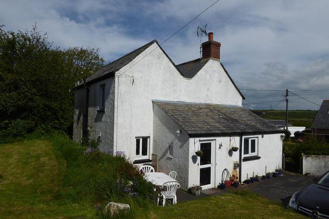 Tresparrett Camelford PL32 4 Bedroom Detached House For Sale