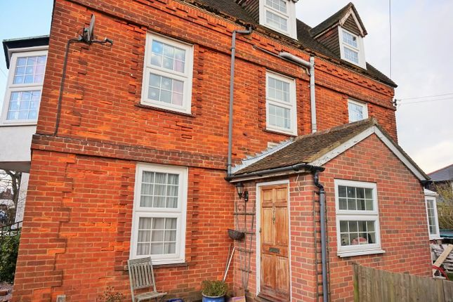 Thumbnail End terrace house for sale in Station Road, Lydd