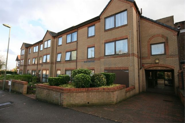 Thumbnail Property for sale in Lychgate Court, 34 Friern Park, North Finchley