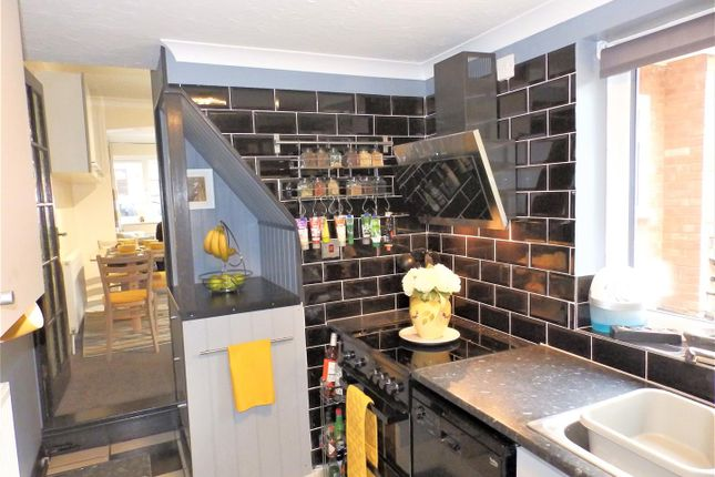 Kitchen of Cavendish Street, Ipswich IP3