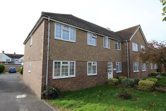 Thumbnail Flat to rent in Albert Road, Polegate