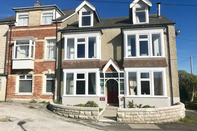 Thumbnail Semi-detached house for sale in Grove Road, Portland