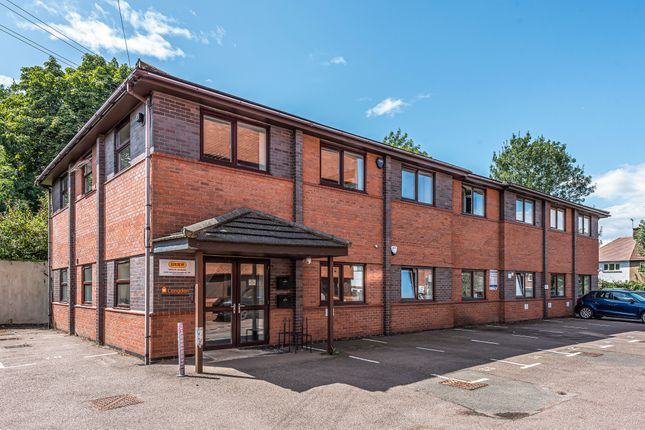 Thumbnail Office to let in 2A Camrose Avenue, Edgware