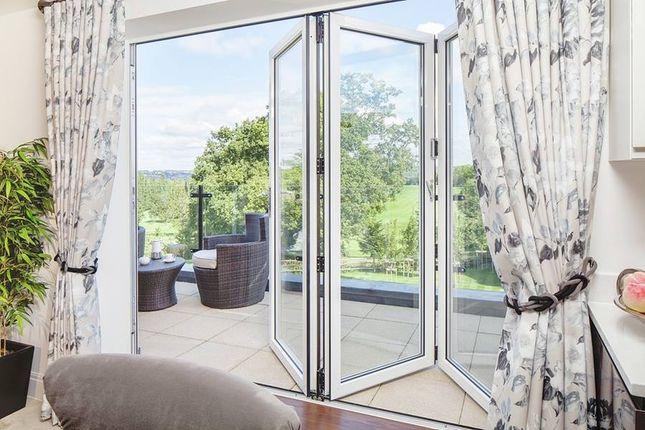 "Thumbnail Property for sale in ""The Juniper - Plot 60"" at Lansdown Road, Cheltenham"