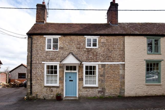 Thumbnail Property for sale in Bourton, Gillingham