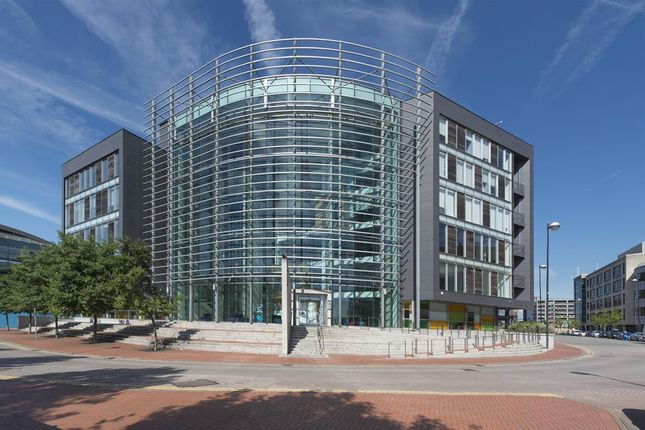 Thumbnail Office to let in 3 Assembly Square, Britannia Quay, Cardiff
