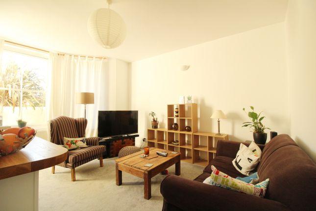 Thumbnail Flat to rent in Alexandra Villas, Brighton