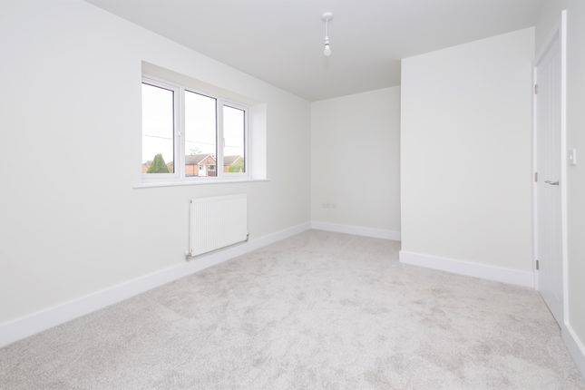 Bedroom 1 of Broughton Road, Croft, Leicester LE9