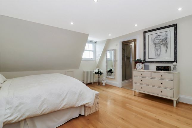 Master Bedroom A of Breakspear Place, Abbots Langley WD5
