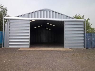 Thumbnail Light industrial to let in Industrial Units, Wentloog Corporate Park, Lamby Way, Cardiff