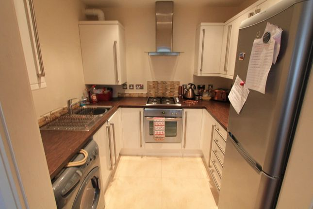 Kitchen of Sandecotes Road, Parkstone, Poole BH14