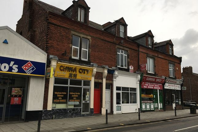 Commercial Property To Let Carlisle