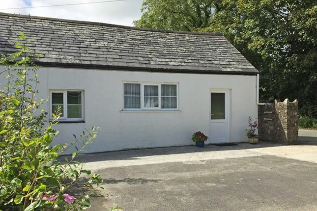 Thumbnail Bungalow to rent in Sutcombe, Holsworthy
