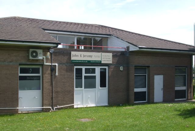 Thumbnail Office to let in Bridgend Industrial Estate, Bridgend