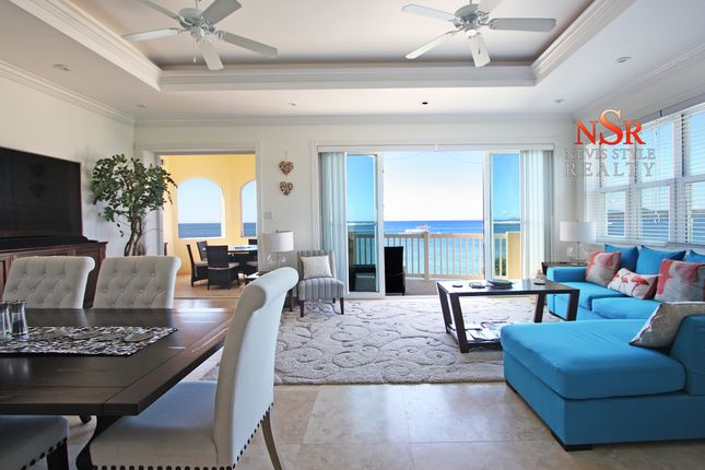 Thumbnail Villa for sale in Beachfront, Nevis, Saint Thomas Lowland