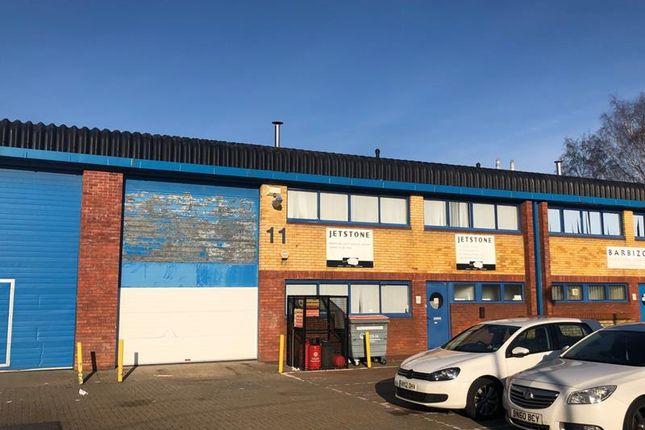 Thumbnail Retail premises to let in Unit 11, Saracen Industrial Estate, Mark Road, Hemel Hempstead, Hertfordshire
