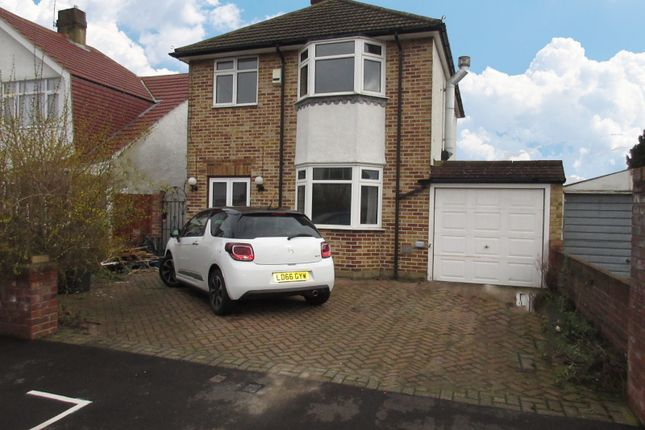 Thumbnail Detached house to rent in Gloucester Road, Feltham