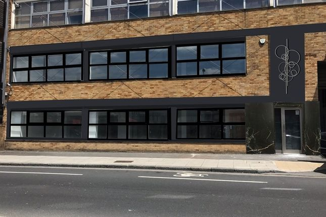 Thumbnail Office to let in St. Pancras Way, London