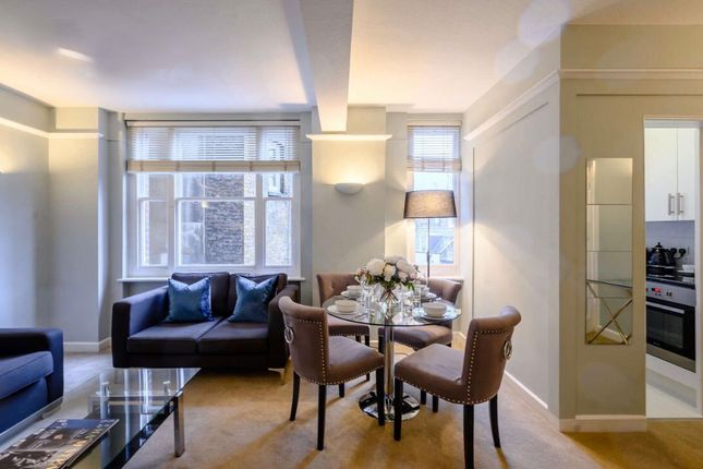 Thumbnail Duplex to rent in Hill Street, Mayfair, London