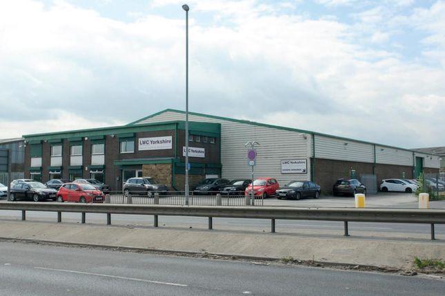 Former Lwc Unit, Pontefract Lane, Leeds LS9