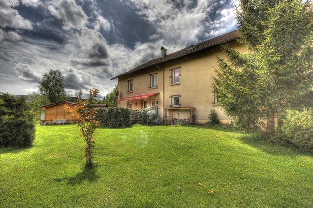 Thumbnail Property for sale in Lorraine, Vosges, Xonrupt Longemer