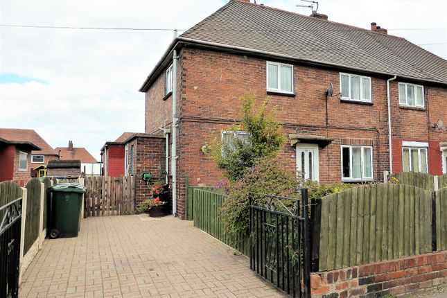 Thumbnail Semi-detached house for sale in Carr Head Lane, Bolton-Upon-Dearne, Rotherham