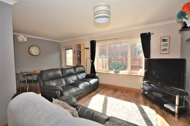Thumbnail Terraced house for sale in Windrush Close, Guildford